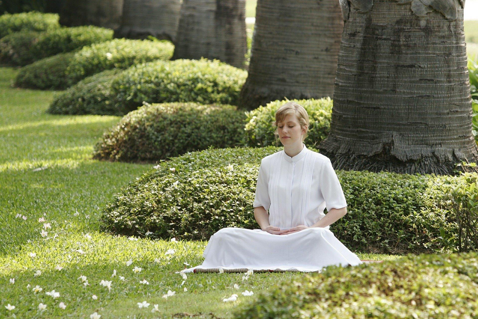 マインドフルネス 瞑想 効果