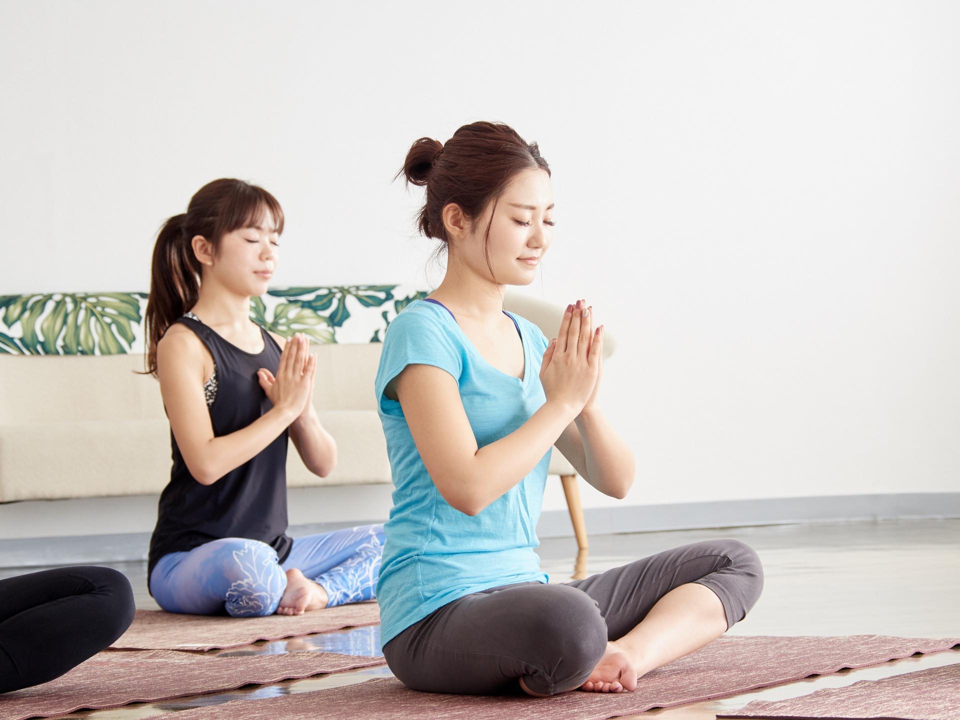 マインドフルネス 瞑想 教室 東京